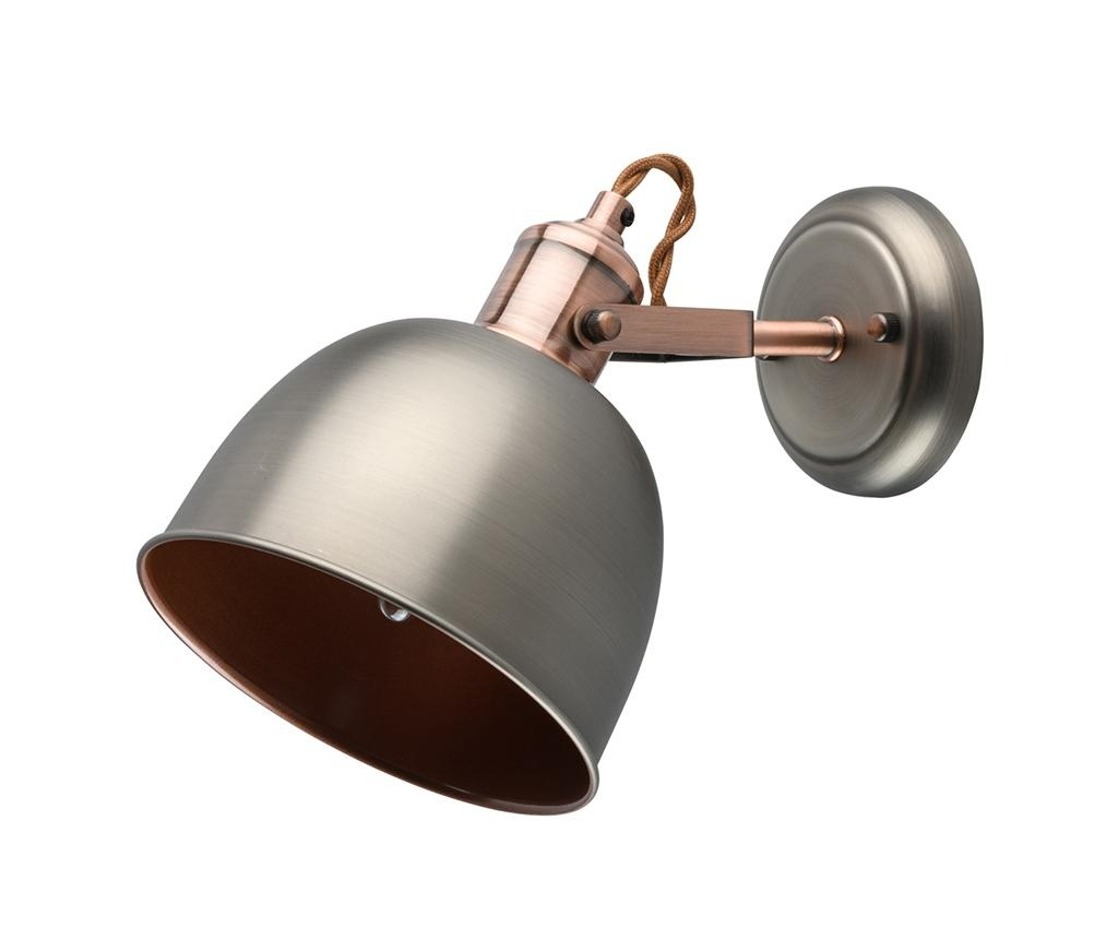 Owen Silver Fali lámpa