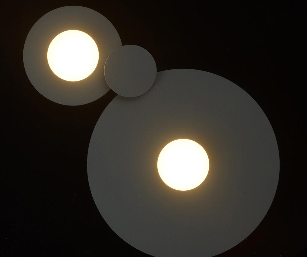 Darro Grey Two Mennyezeti lámpa