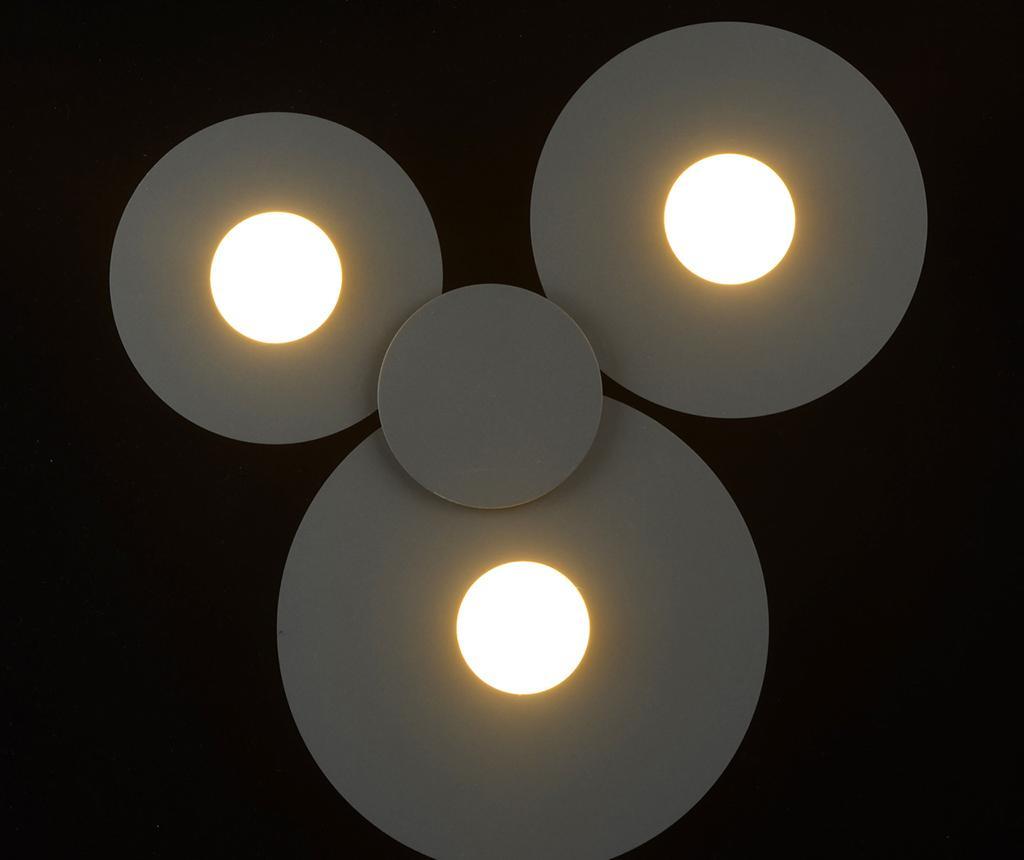 Darro Grey Three Mennyezeti lámpa
