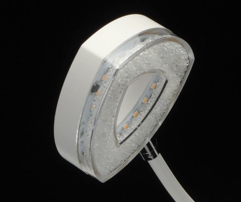 Galaxy White Mennyezeti lámpa