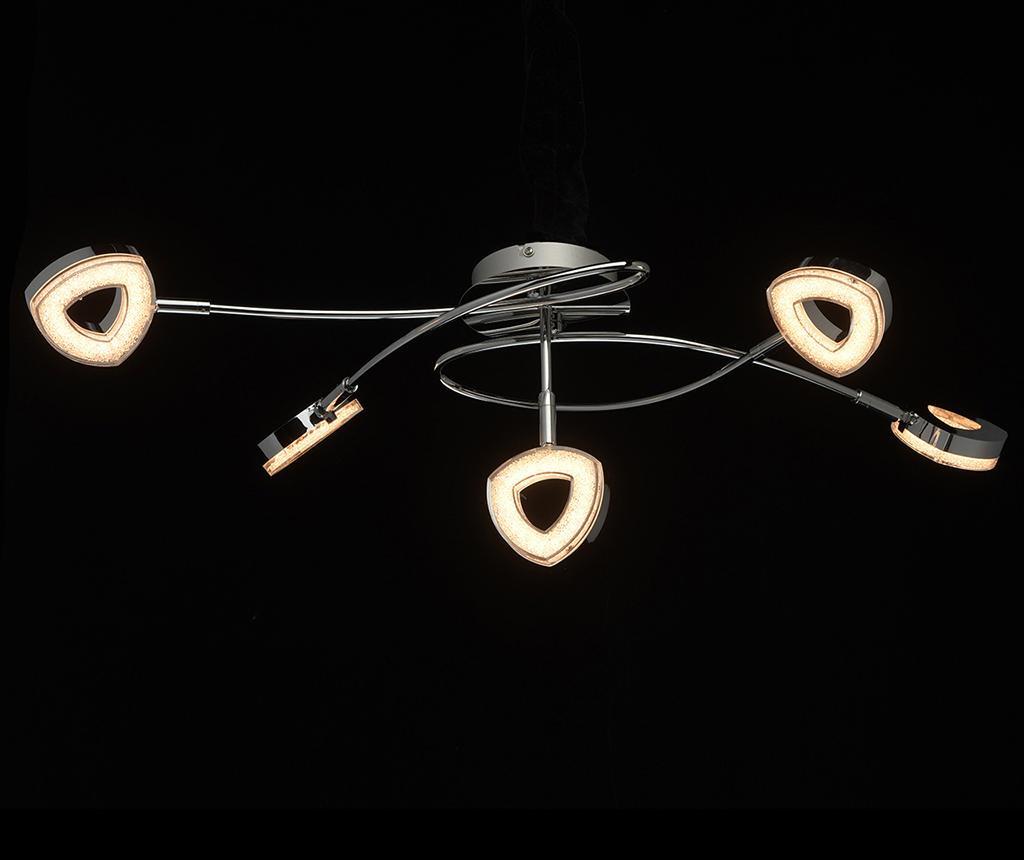 Stropna svjetiljka Galaxy Silver