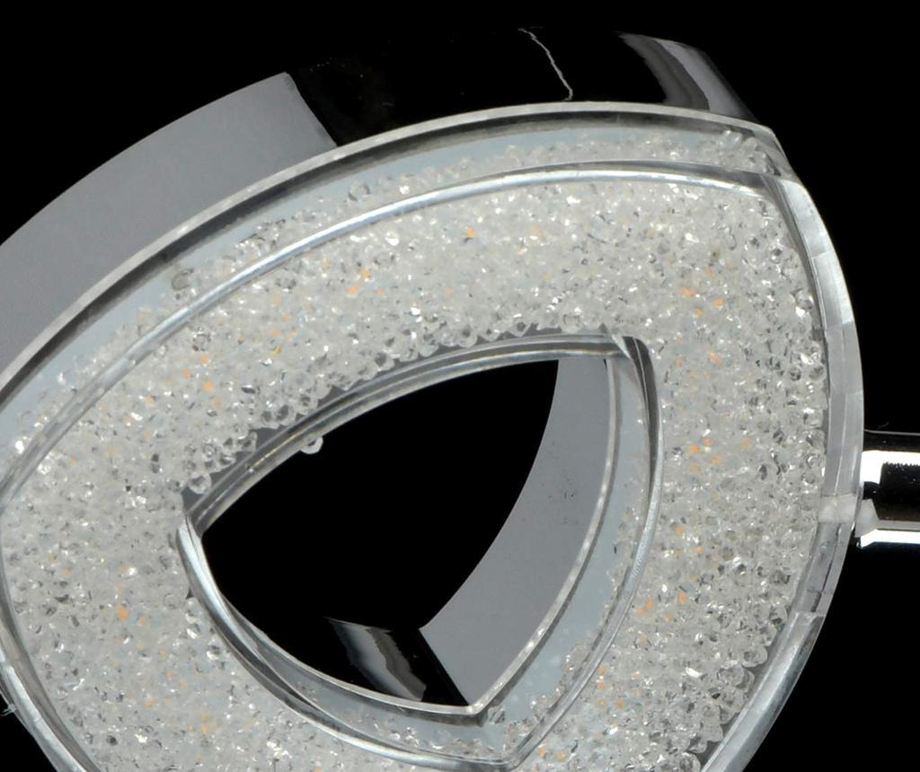 Lustra Galaxy Silver