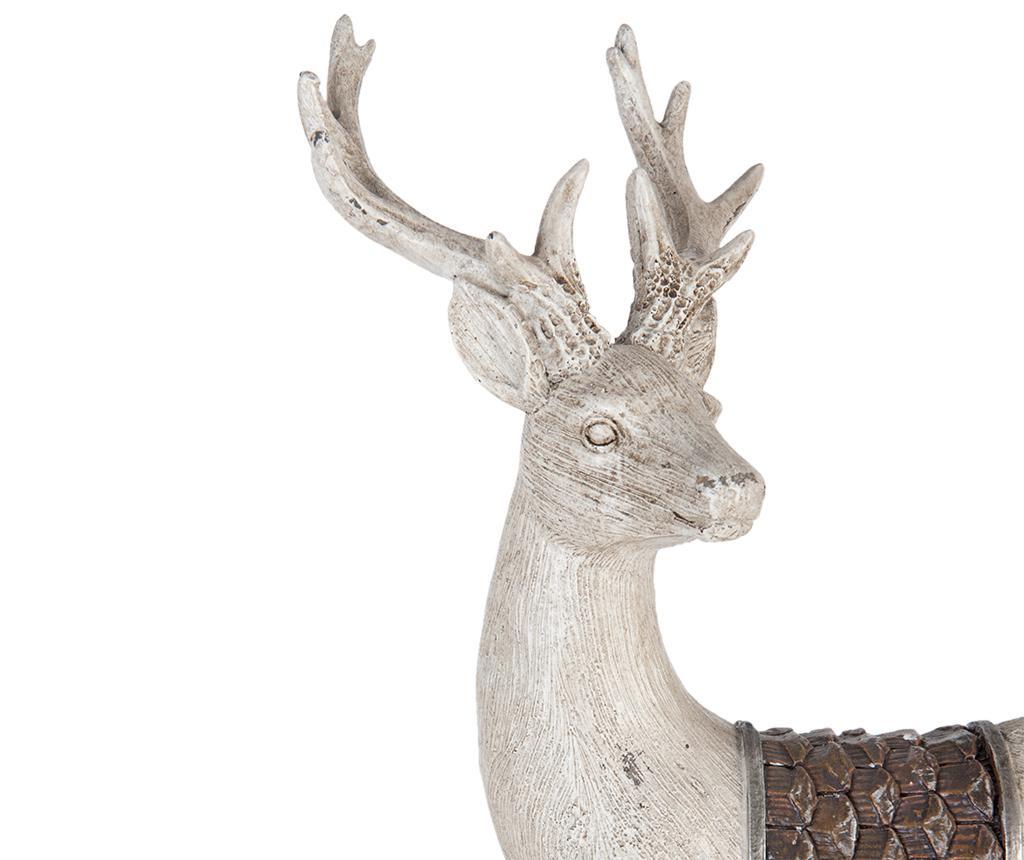 Decoratiune Jump Deer