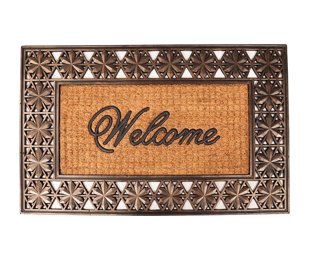 Predpražnik Welcome Aspen 58x96 cm