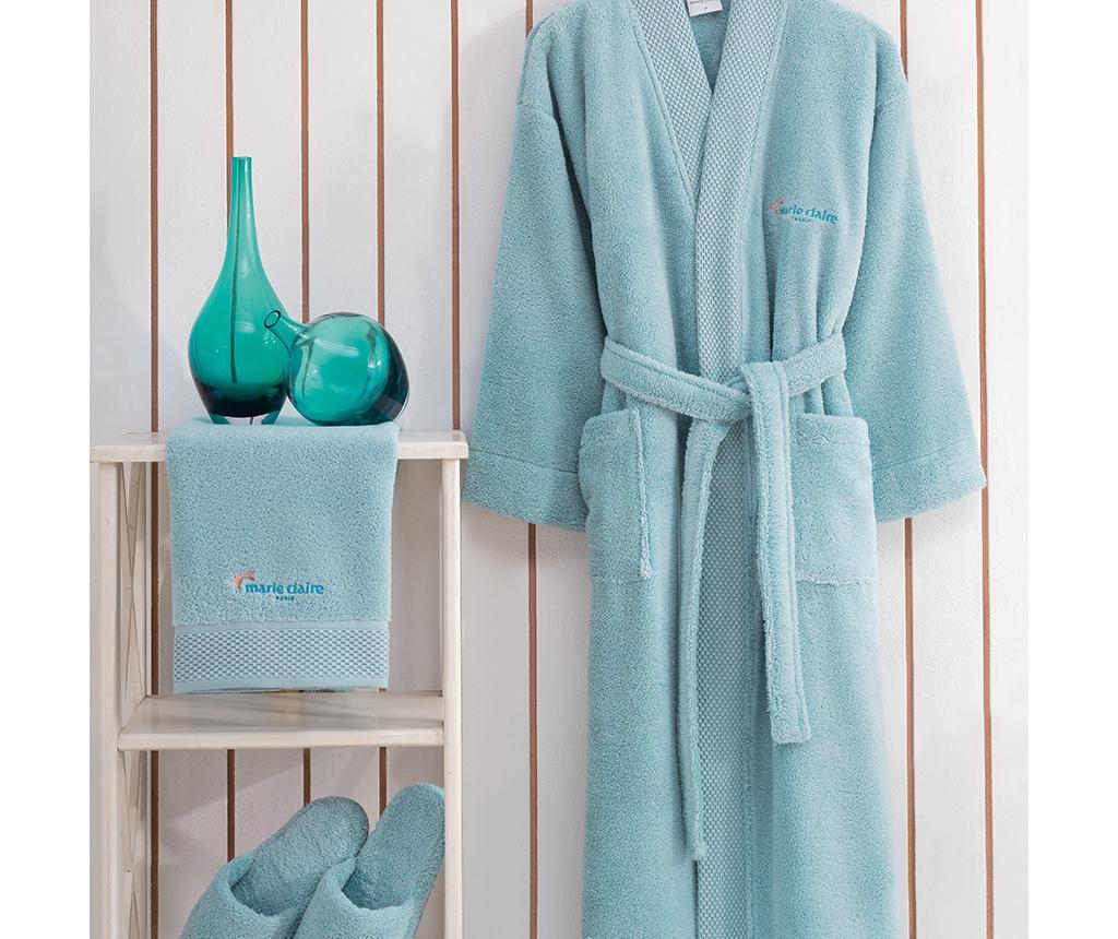 Set textile pentru baie 3 piese Jaina Aqua M