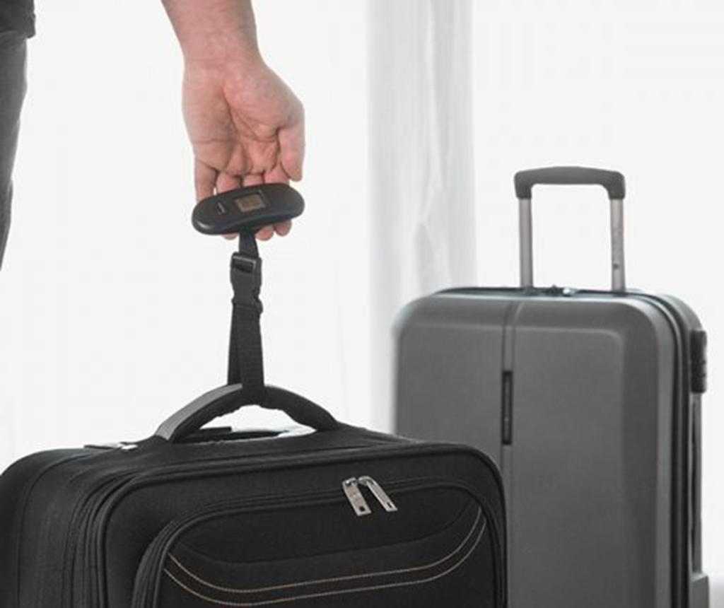Váha na zavazadla InnovaGoods