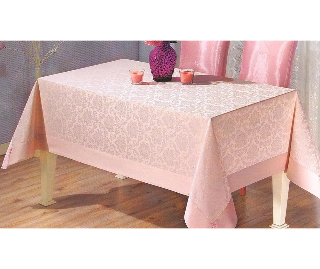 Stolnjak Dasia Pink 160x260 cm