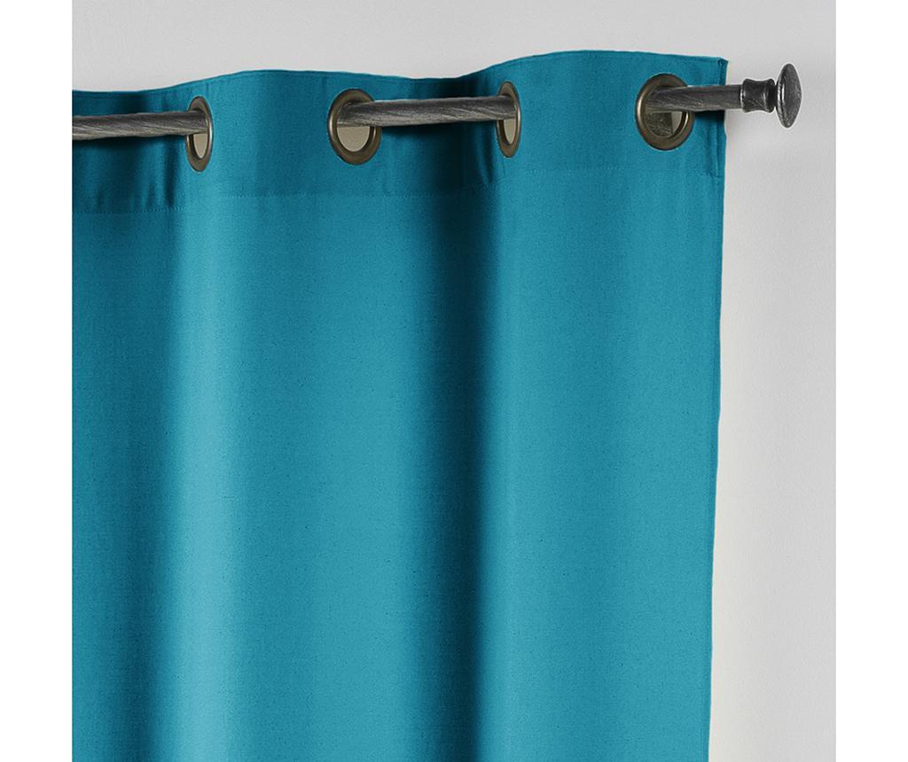 Zastor Essentiel Blue 140x280 cm