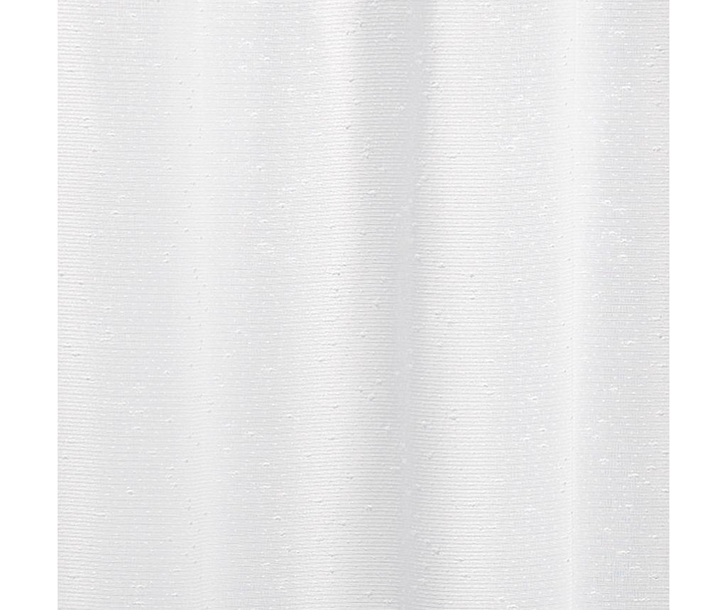 Dandy White Függöny 140x240 cm