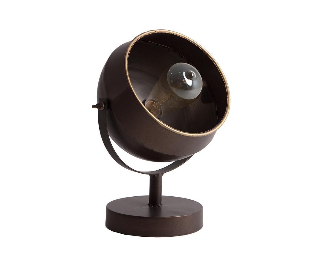 Nočna svetilka Bomb