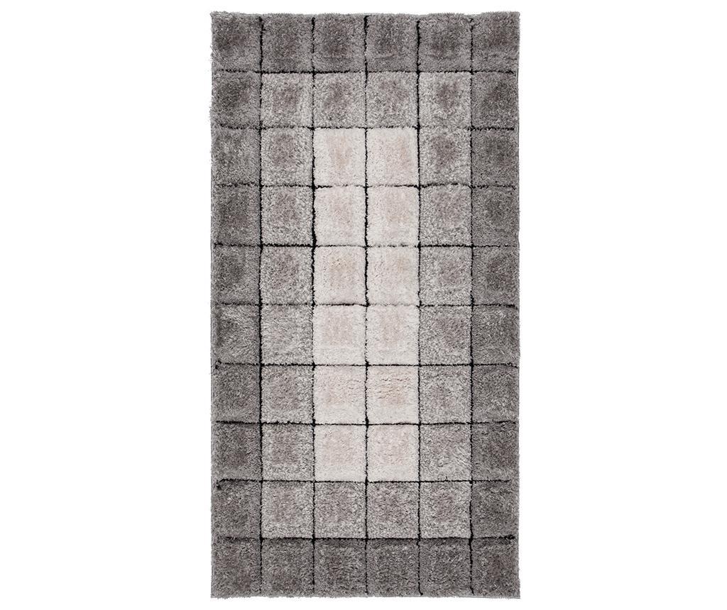 Covor Cube Grey 160x230 cm