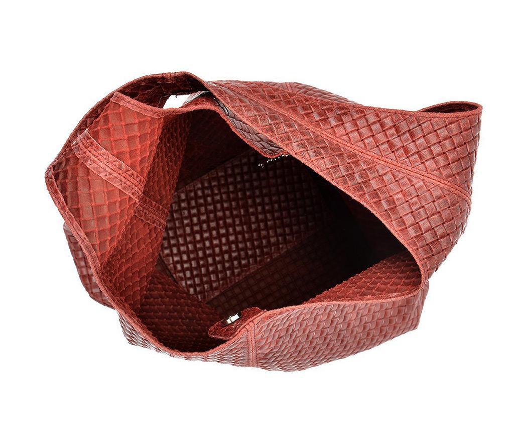 Geanta Calypso Red