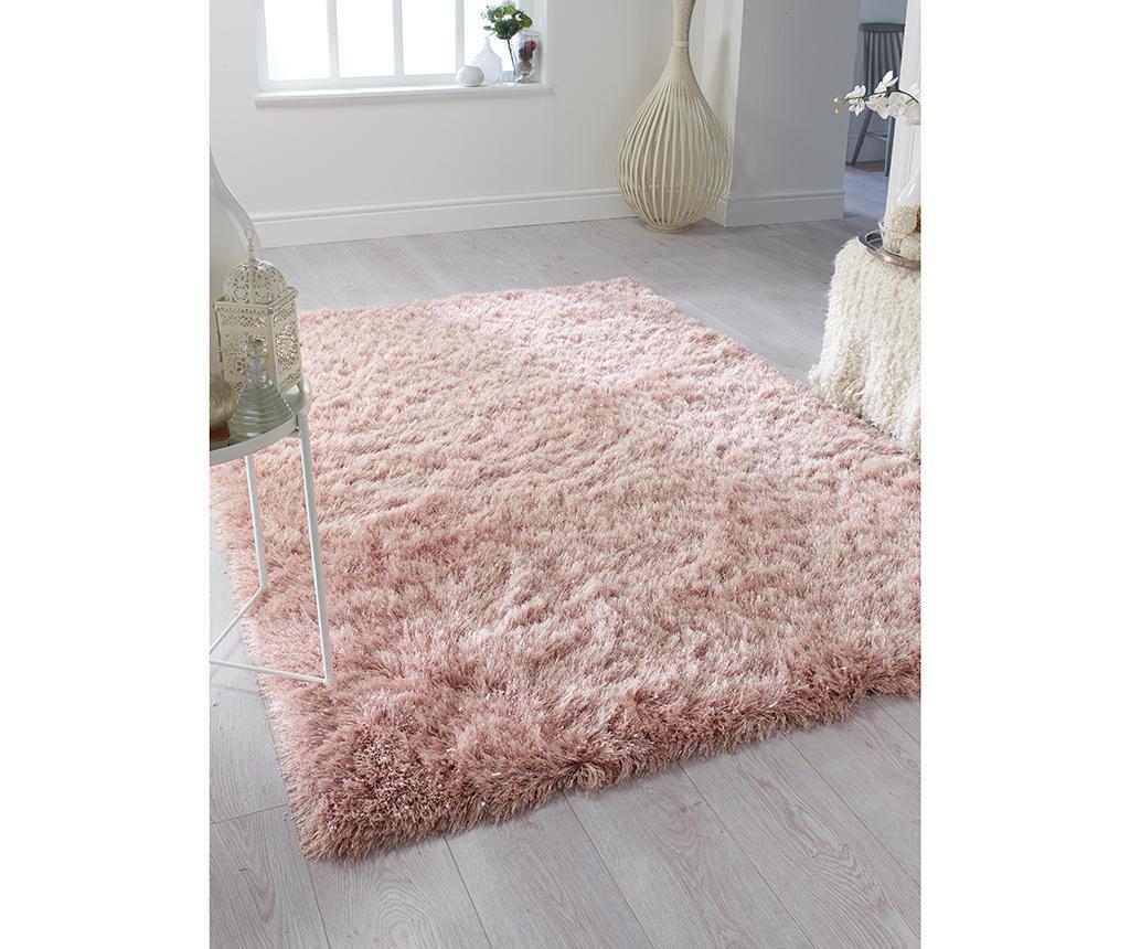 Covor Dazle Blush Pink 80x150 cm