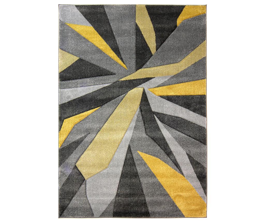 Tepih Shatter Ochre 120x170 cm