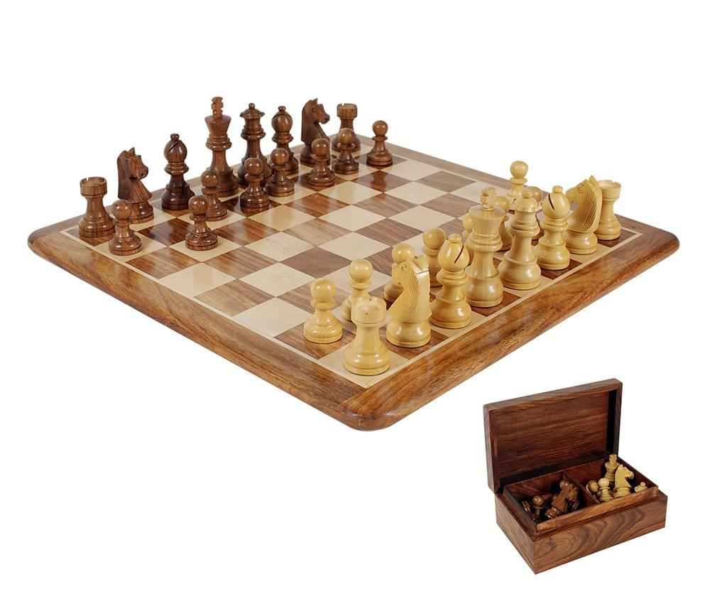 Collin Sakk játék