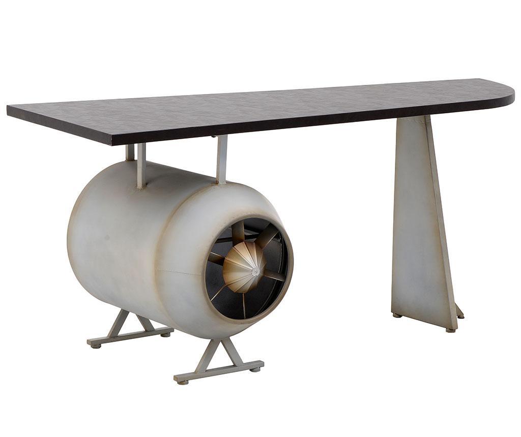 Stol Turbine