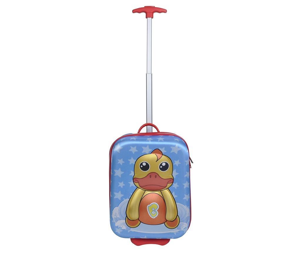 Otroški kovček Duck 20 L