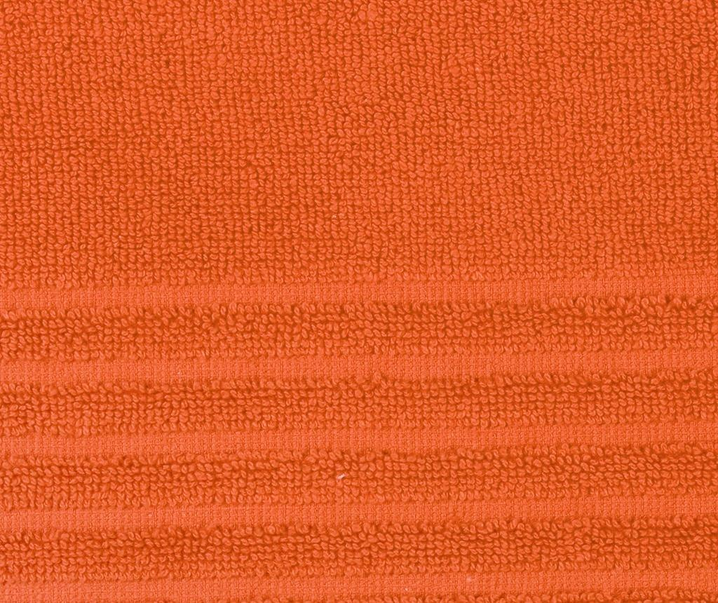 Covoras de baie Alfa Orange 50x70 cm