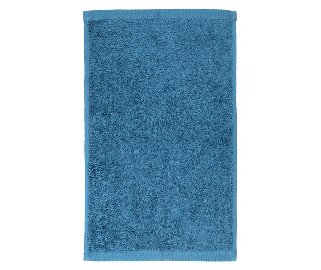 Ręcznik kąpielowy Alfa Cobalt 30x50 cm