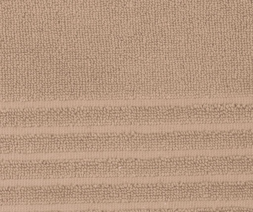 Covoras de baie Alfa Earth 50x70 cm