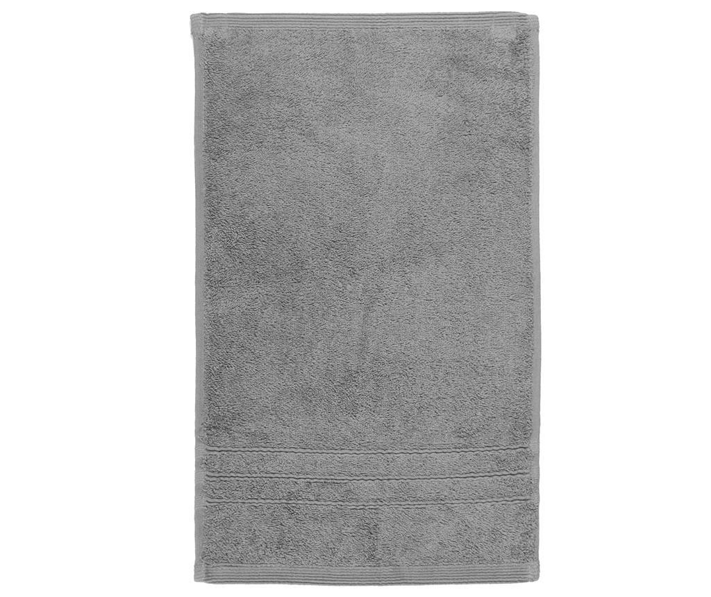 Prosop de baie Omega Stone 100x150 cm
