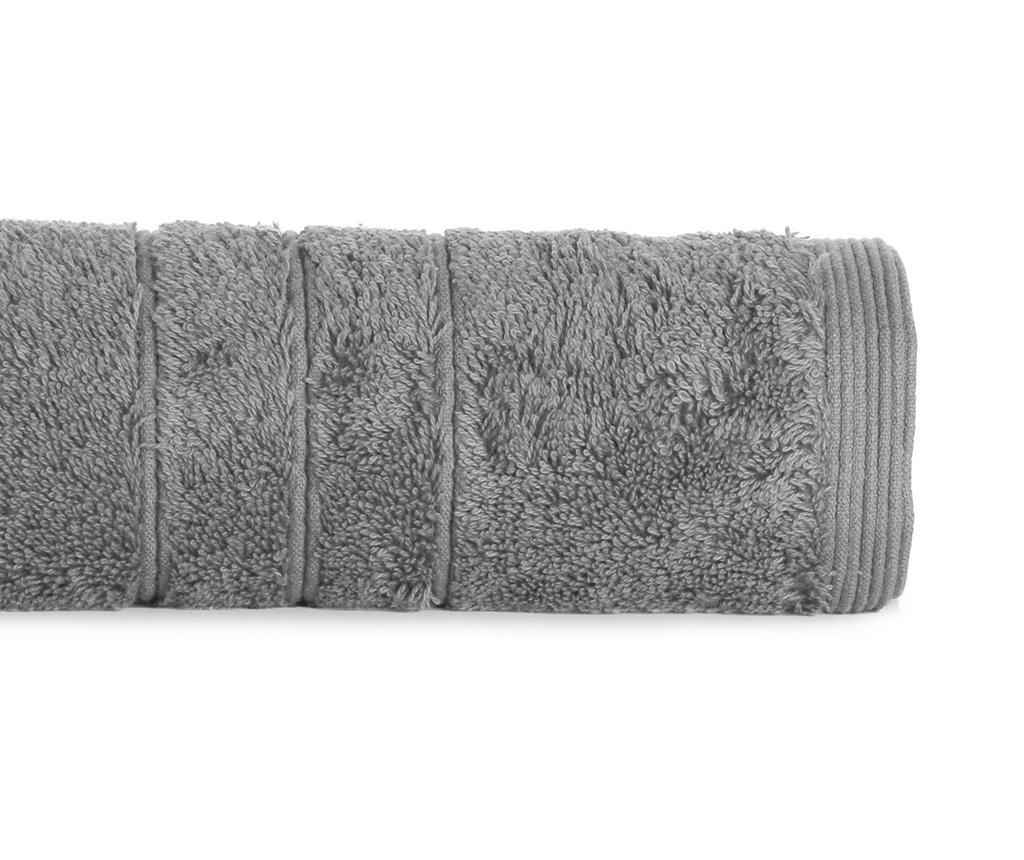 Prosop de baie Omega Stone 50x100 cm