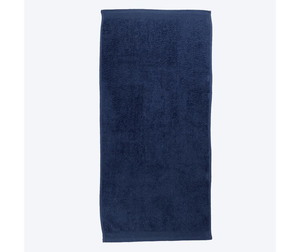 Delta Azur Fürdőszobai törölköző 100x150 cm