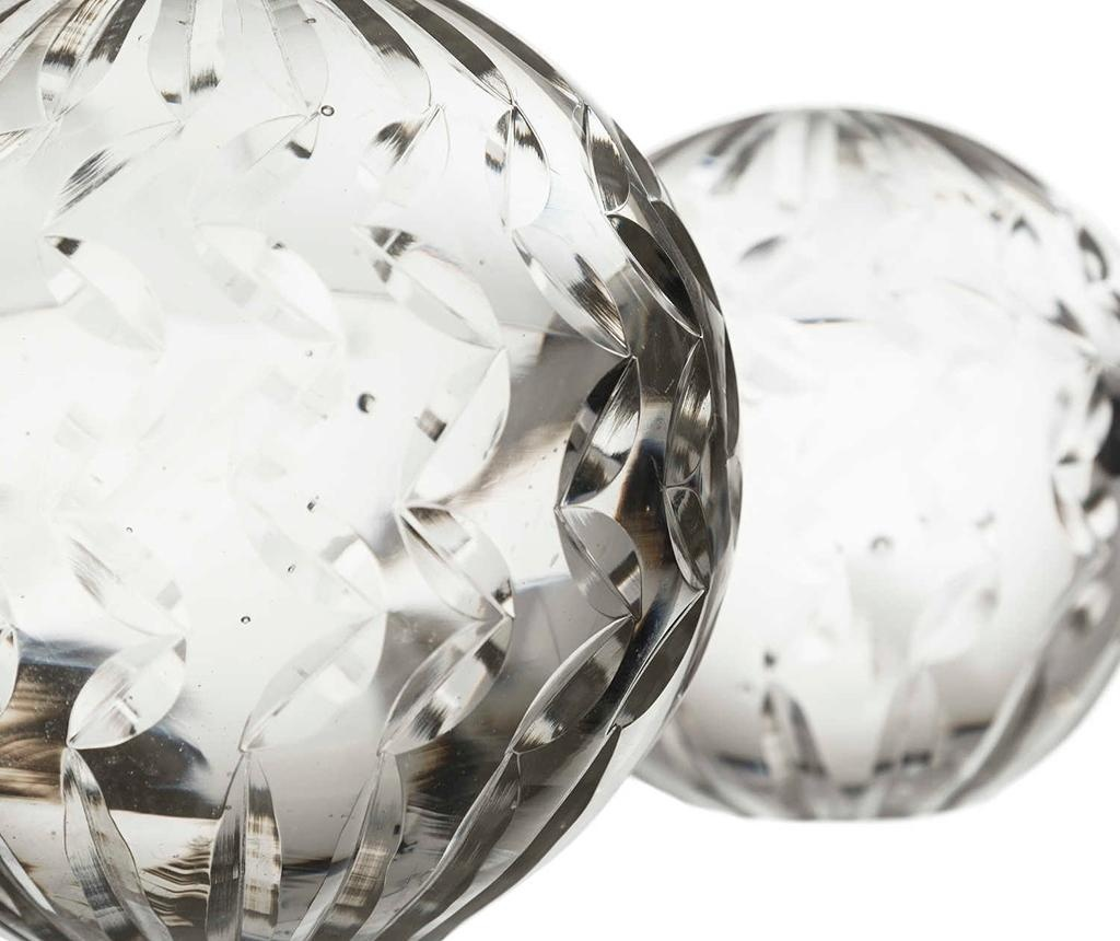 Dekoracija Crystal Ball S