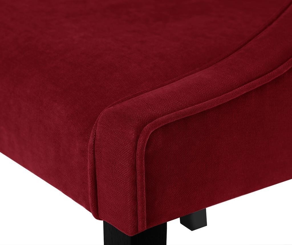 Set 4 scaune Guy Laroche Home Creativity Red