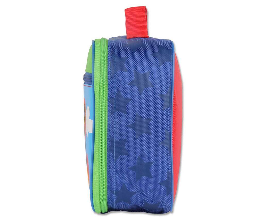 Otroška torba za kosilo Airplane