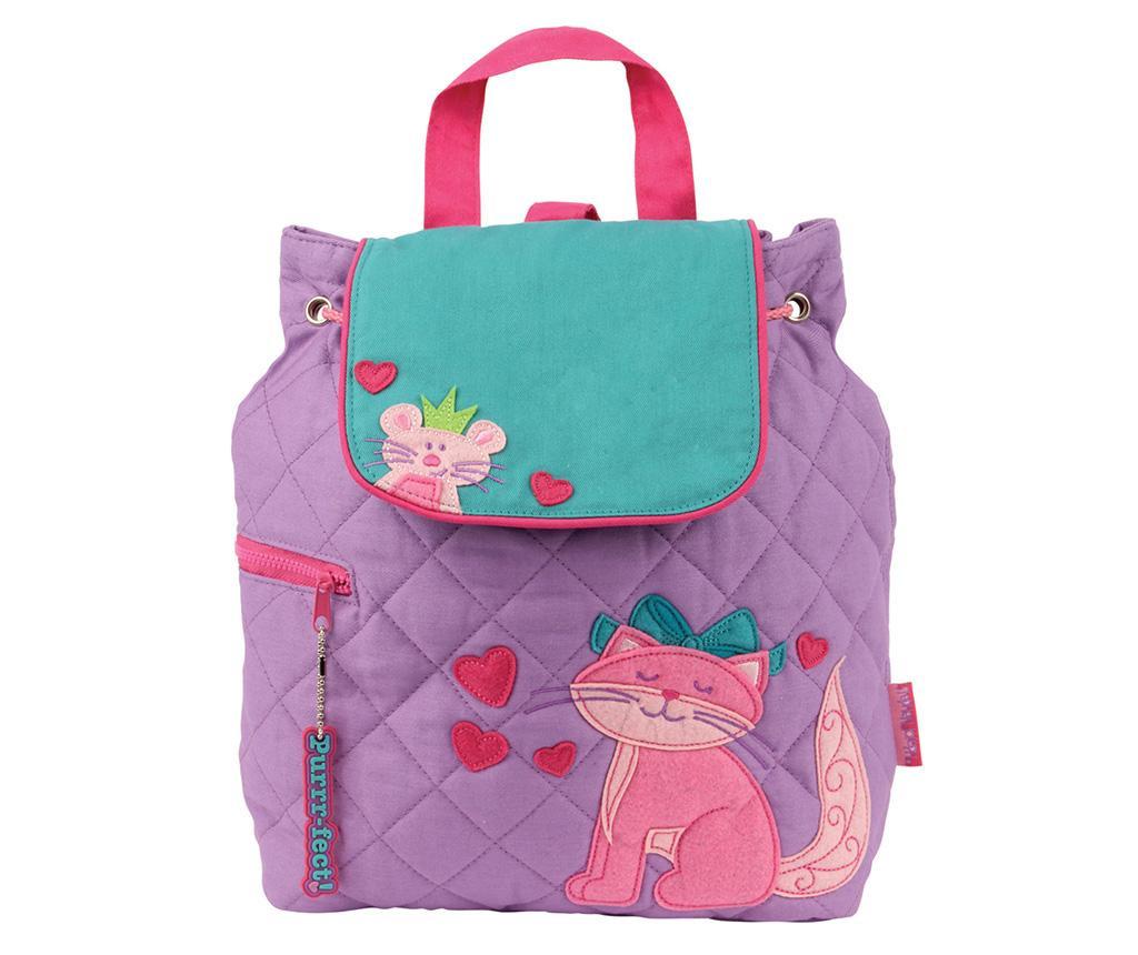 Školní batoh Cute Cat