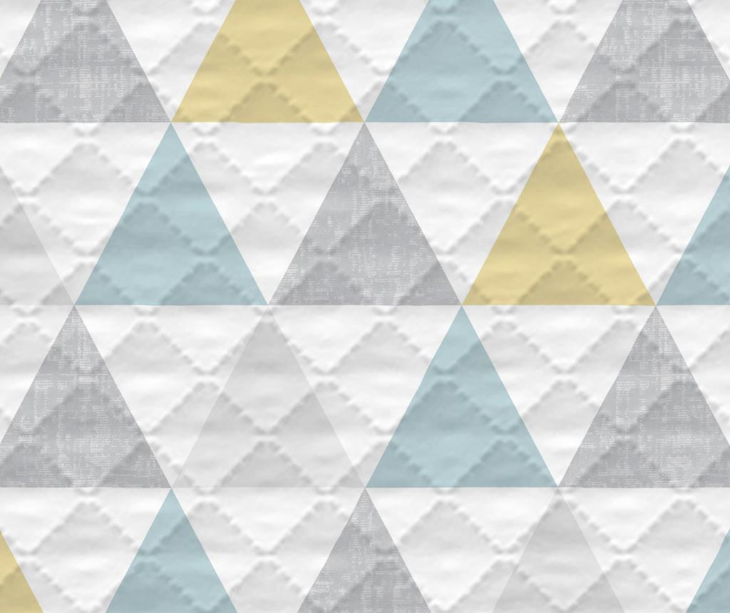 Pokrowiec na kanapę Nordic Multicolor 160x80x220 cm