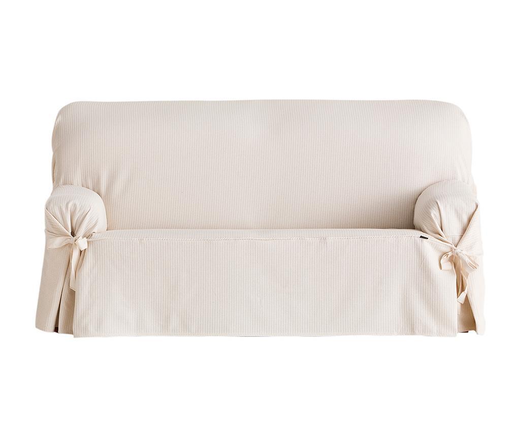 Husa pentru canapea Bianca Ribbons 80-110 cm