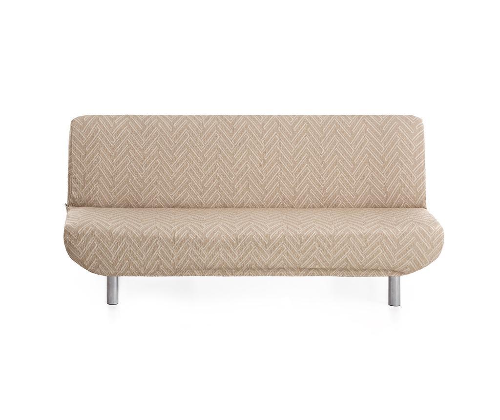 Elastična navlaka za kauč Argos Clic Linen 180x118 cm