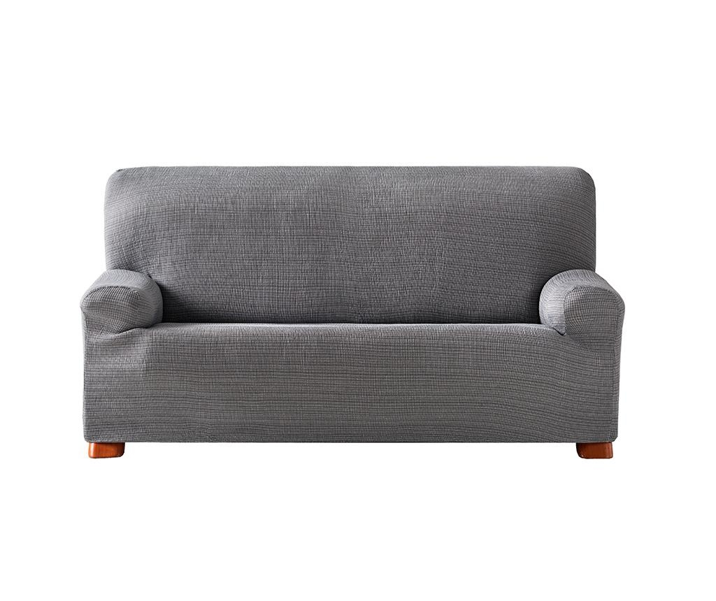 Elastična navlaka za kauč Aquiles Grey 140-170 cm