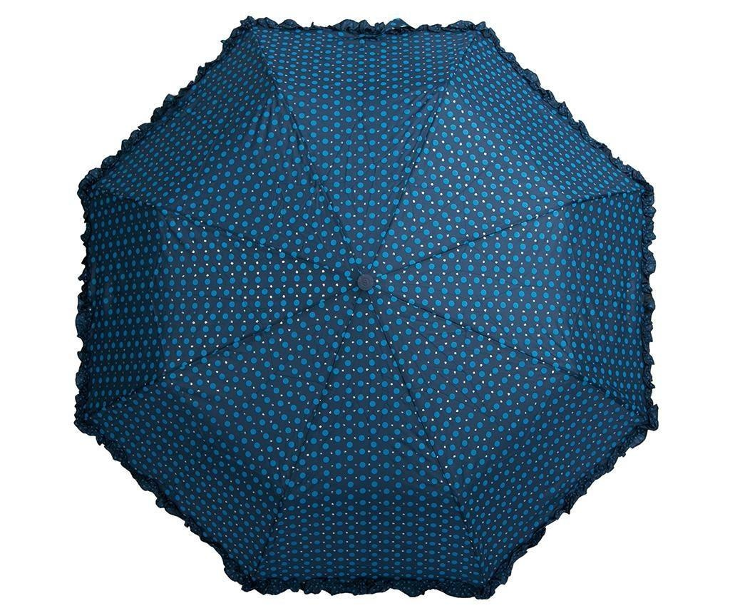 Umbrela telescopica Deon Blue