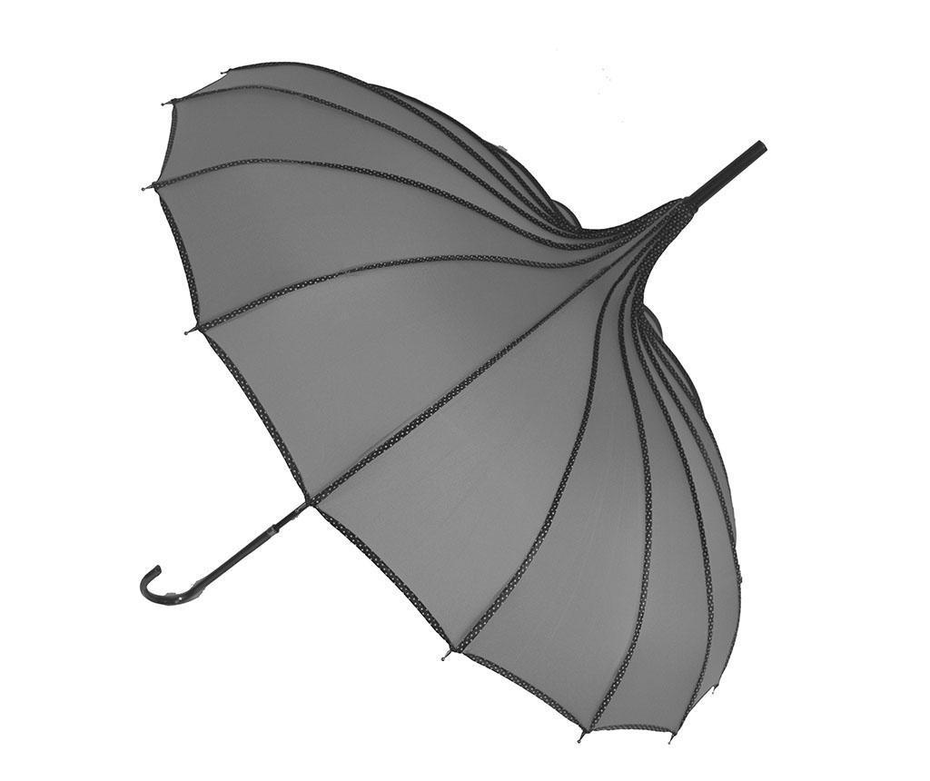 Dežnik Francine Grey