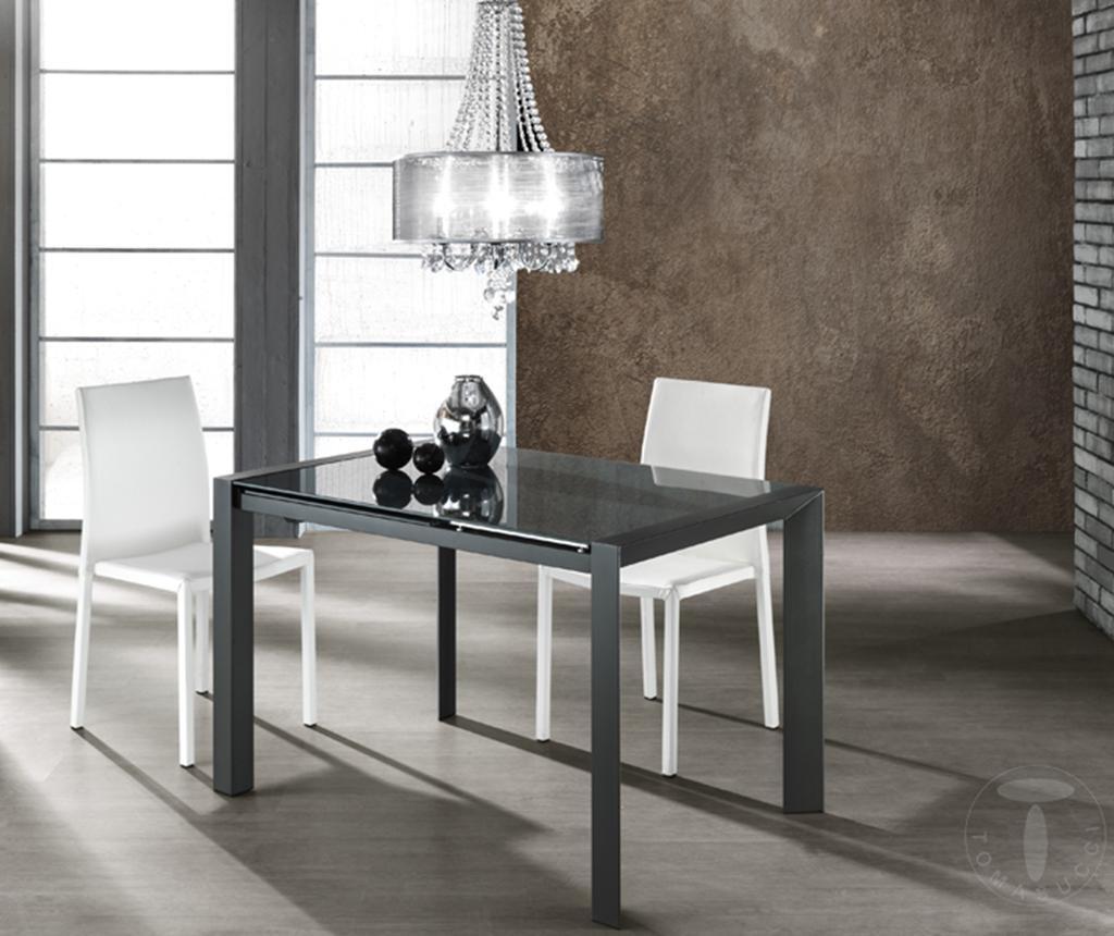 Rozkládací stůl Blade Grey
