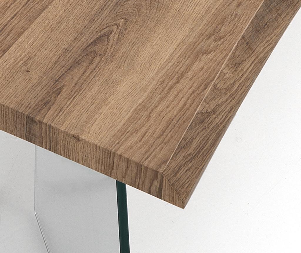 Miza Kellua Wood