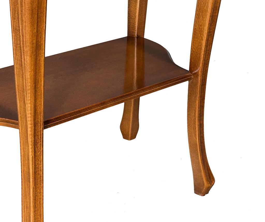 Konzolna miza Claudette
