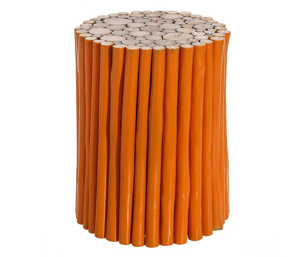 Masuta Teka Orange