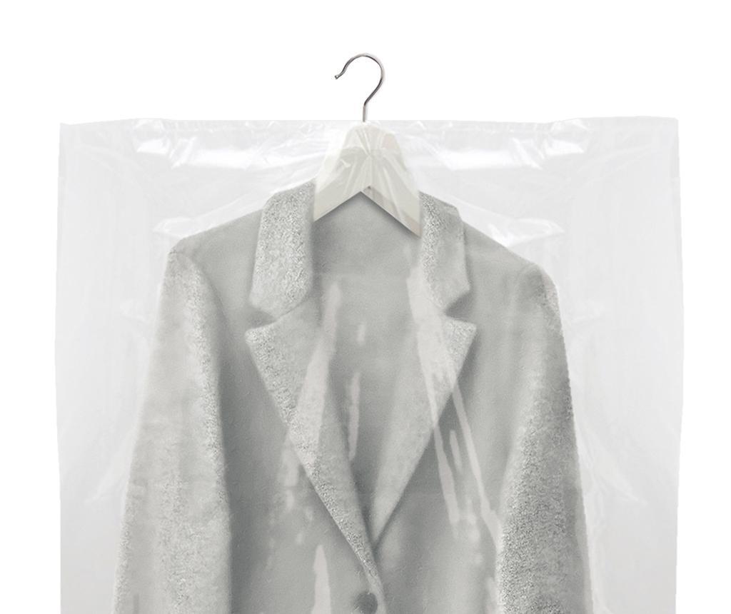 Set 3 navlake za odjeću Turona 65x150 cm