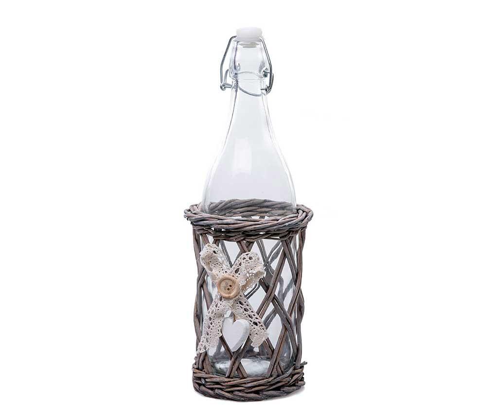 Dekoračná fľaša Mary
