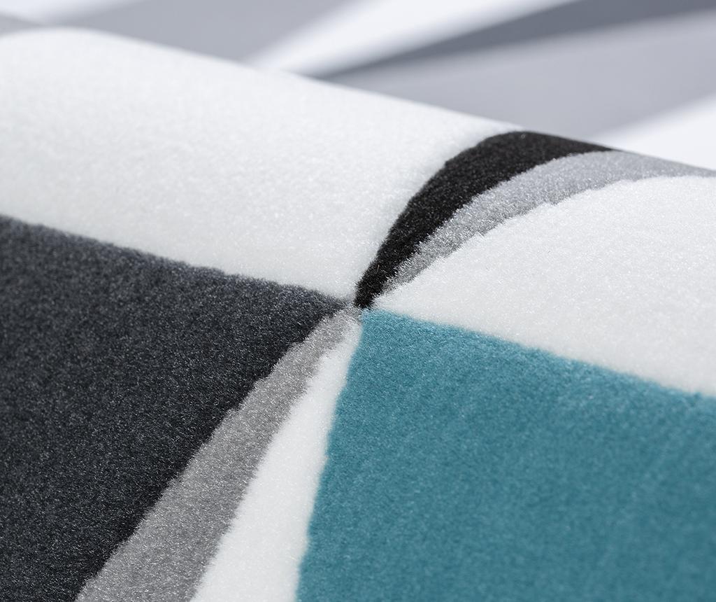 Norik Blue Grey Szőnyeg 200x290 cm