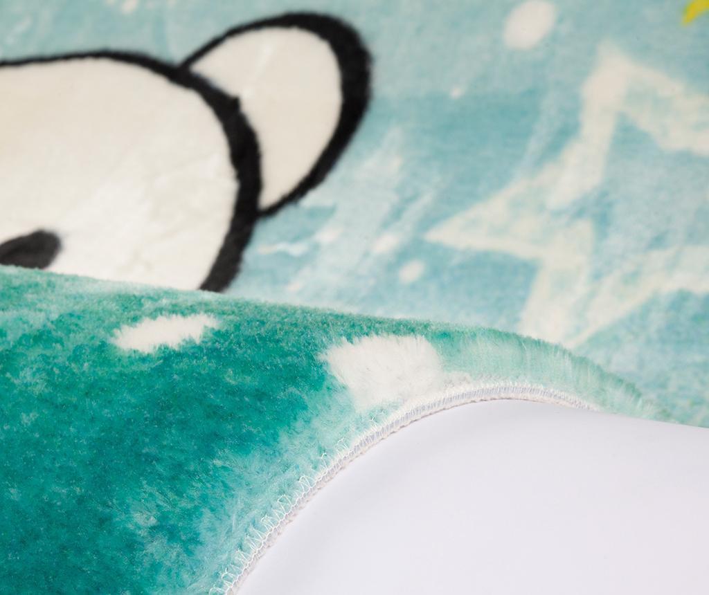 Preproga My Lollipop Bear 120x170 cm