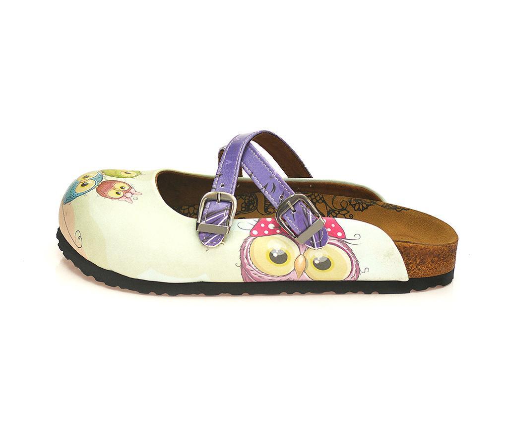 Saboti dama Frindly Owls 39