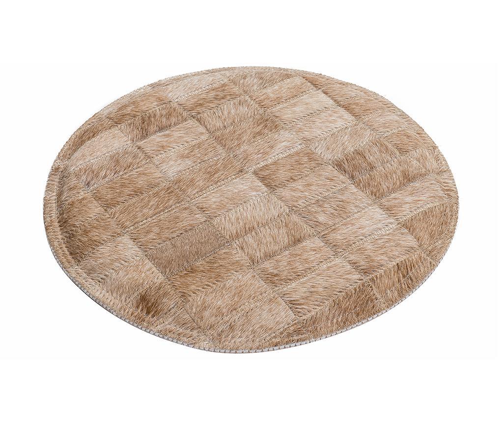 Jastuk za sjedalo Cow Beige 35 cm