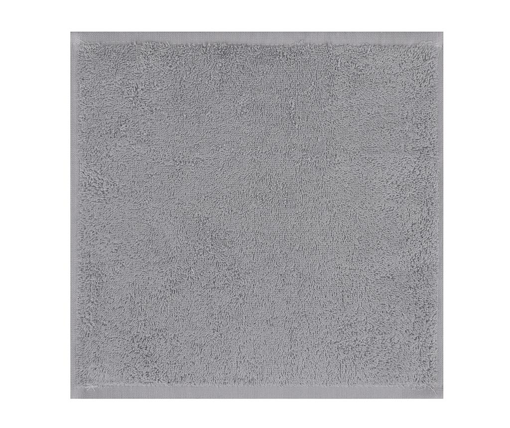 Olana 4 db Fürdőszobai törölköző kosárban 30x30 cm
