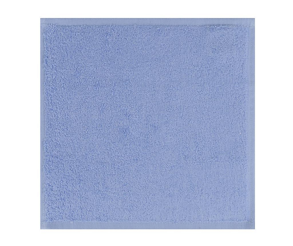 Erika 4 db Fürdőszobai törölköző kosárban 30x30 cm