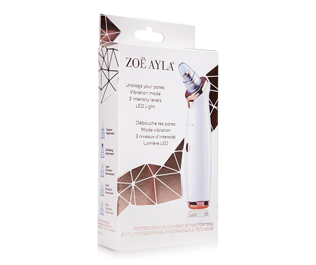 Zoë Ayla's Microderm Arctisztító készülék